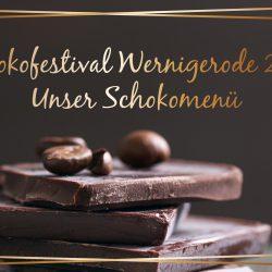 Schokoladenfestival 2019 – ChocolART Wernigerode